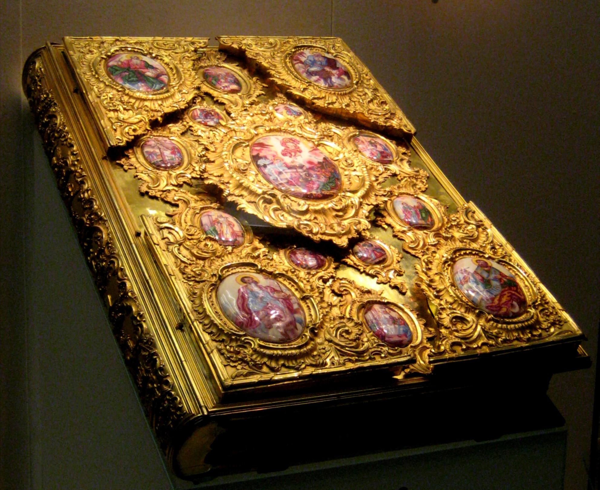 Gospel_1772